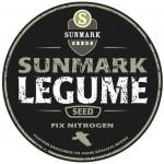 Sunmark Legume Seed badge logo