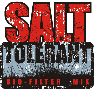 Salt Tolerant Biofilter Mix - Sunmark Seeds - Portland, OR