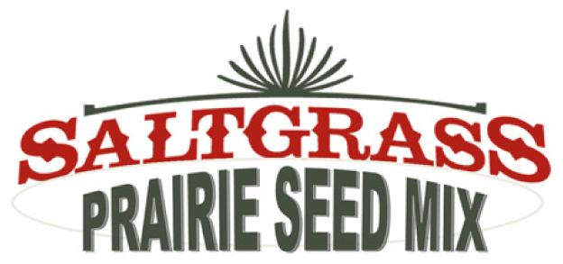 Saltgrass Prairie Seed Mix - Native Seed Mixes - Sunmark Seeds