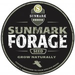 Sunmark Forage Seed badge logo