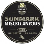 Sunmark Miscellaneous Seed badge logo
