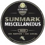 Sunmark Miscellaneous Seed badge logo