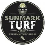Sunmark Turf Seed badge logo