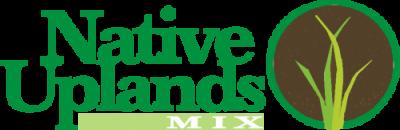 Native Uplands - Native Seed Mixes - Sunmark Seeds