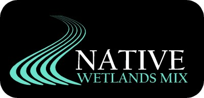 Native wetlands - Native Seed Mix - Sunmark Seeds
