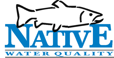 native water quality