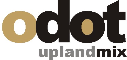 ODOT Upland Mix - Sunmark Seeds - Portland, OR
