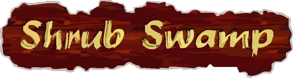 Shrub Swamp - Native Seed Mixes - Sunmark Seeds.
