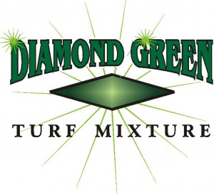 Diamond Green Turf Mix - Sunmark Seeds - Portland, OR