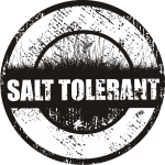 salt tolerant seed mix