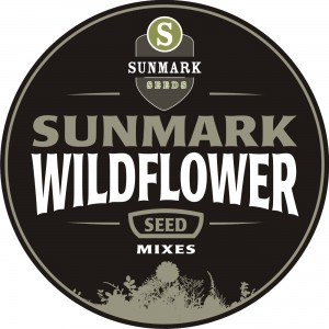 Xeriscape Wildflower mix - Sunmark Seeds - Portland, OR